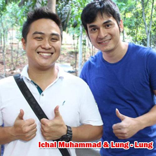 ichal muhammad