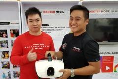 Bapak Siwen - Pembelian Alat Fogging Dokter Mobil