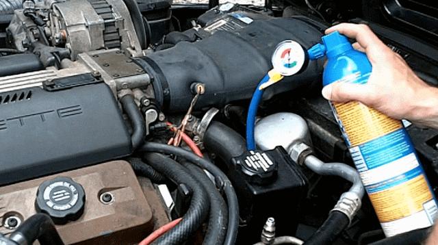 penyebab-ac-mobil-tidak-dingin - Dokter Mobil