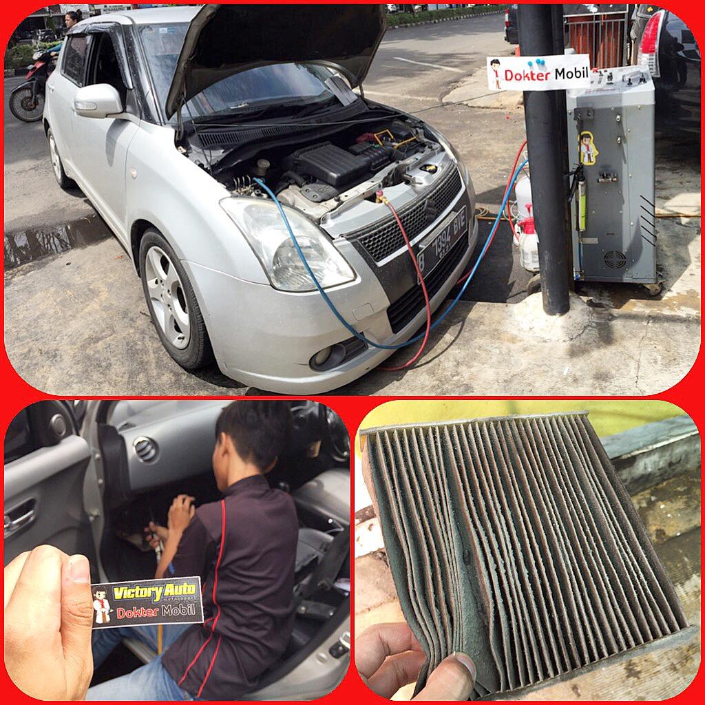 Bengkel Ac Mobil di Kalimalang