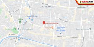 Map Dokter Mobil Ngagel